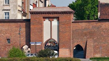 Brama Żeglarska