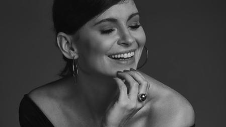 Beata Przybytek, fot. Rita Lorenc