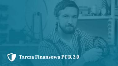 Na zdjęciu: grafika promująca tarczę PRF 2.0